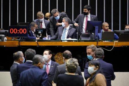Arthur Lira_plenário_Câmara