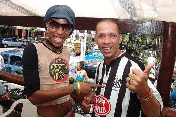 MC Serginho e Lacraia