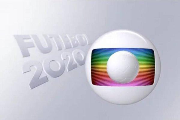 Imagem chamada do Campeonato Brasileiro da TV Globo