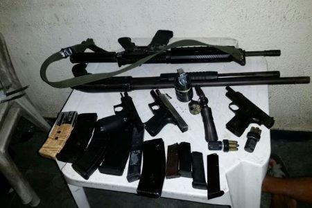 Operação Maleficus - Polícia Federal