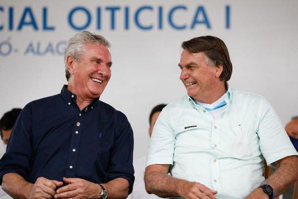 Collor e Bolsonaro
