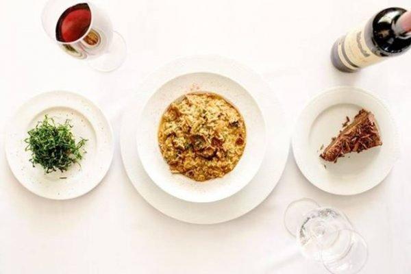 Pratos da culinária portuguesa