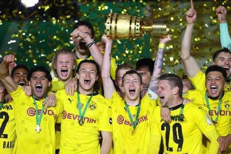 Borussia Dortmund Copa da Alemanha