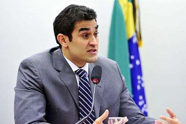 Superintendente da PF no DF, Hugo de Barros Correa