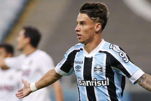 Grêmio Ferreira