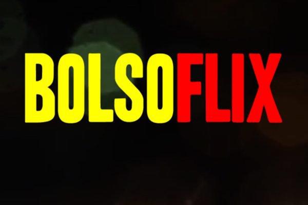 Página Bolsoflix reúne vídeos contra o presidente Jair Bolsonaro (sem partido)