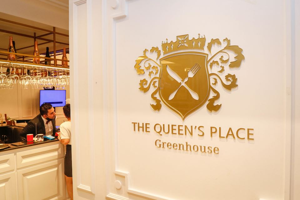 The Queen's Place