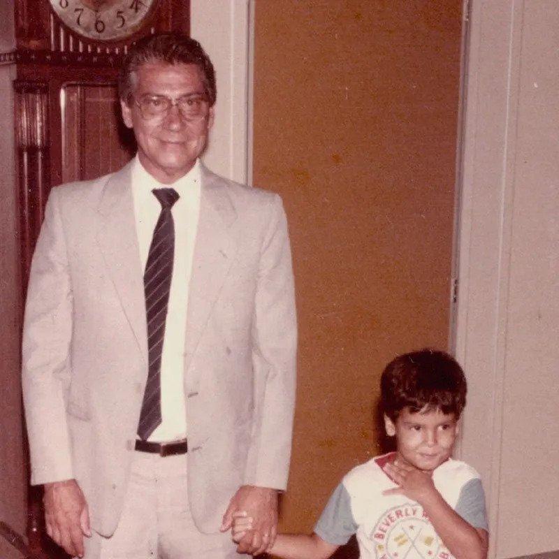 Mário Covas, avô de Bruno, também foi vítima de câncer; relembre