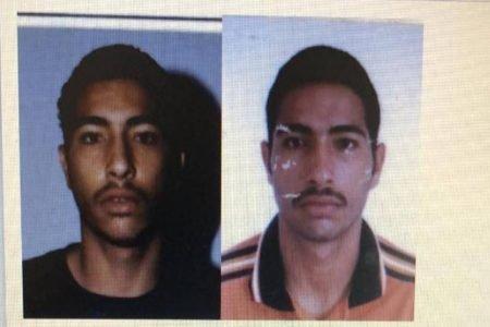 Vitor Damasceno, suspeito de duplo homicídio no DF