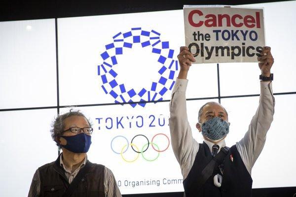 Médicos Jogos de Tóquio-2020
