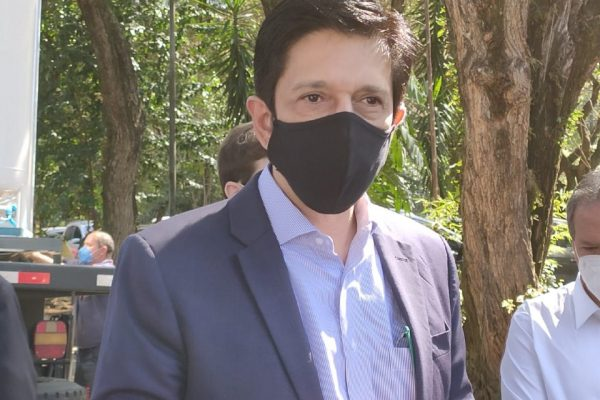 São Paulo Ricardo Nunes (2)