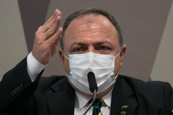 Eduardo Pazuello_CPI da Covid