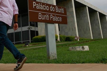 Palácio do Buriti