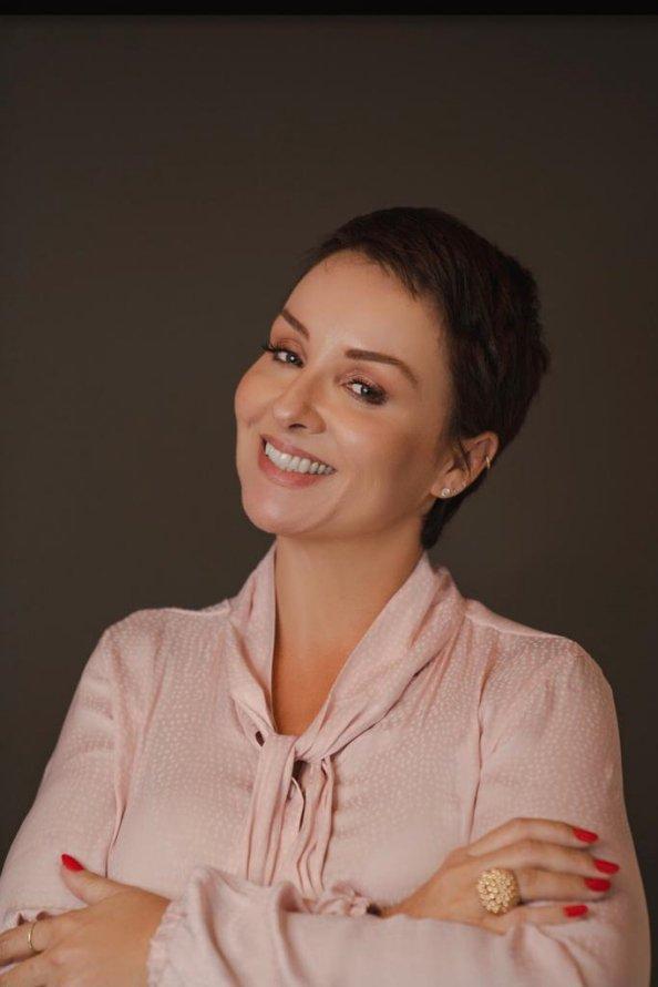 Daniela Borja