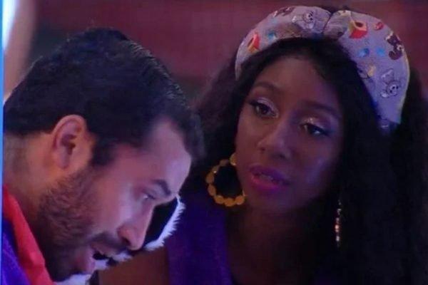 Camilla e Gil