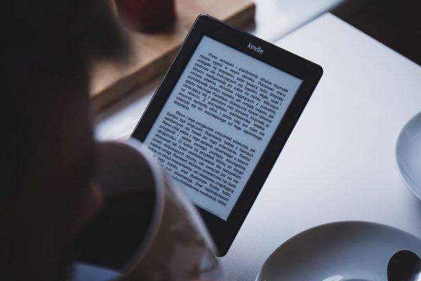Kindle da Amazon
