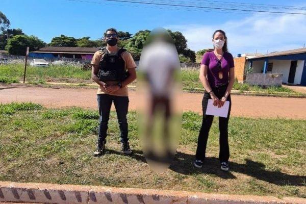 goias homem preso por abuso sexual de filha e da sobrinha