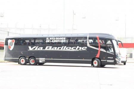 Ônibus River Plate
