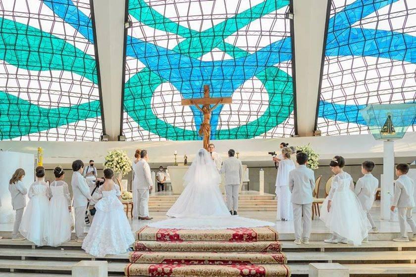 Casamento Camilla Amorim e Lucas Alagemovits