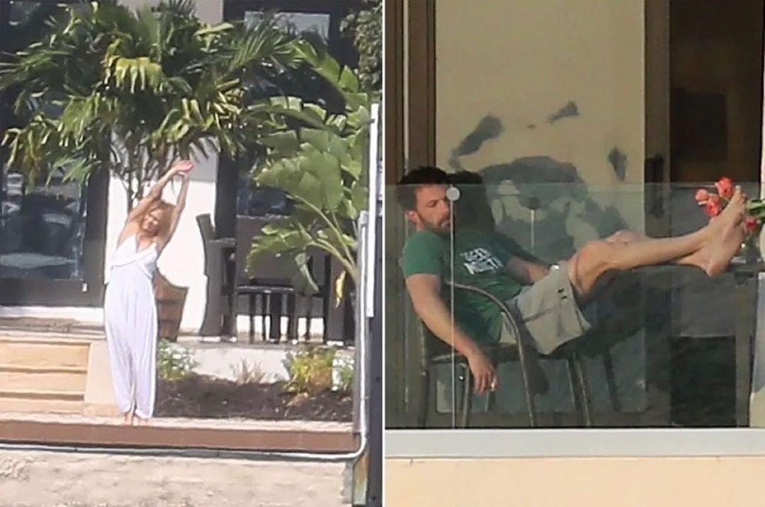 Por dentro da mansão de US$ 18 milhões de J.Lo e Ben Affleck em Miami