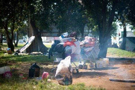 A pandemia da covid-19 aumento dos índices de pobreza em todo o DF