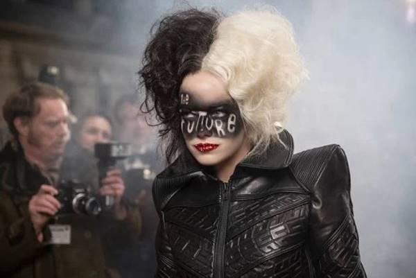 Filme Cruella