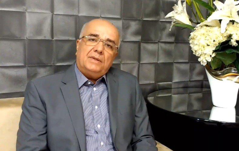 Ex-suplente de Renan Calheiros e atual secretário-executivo de Renan Filho