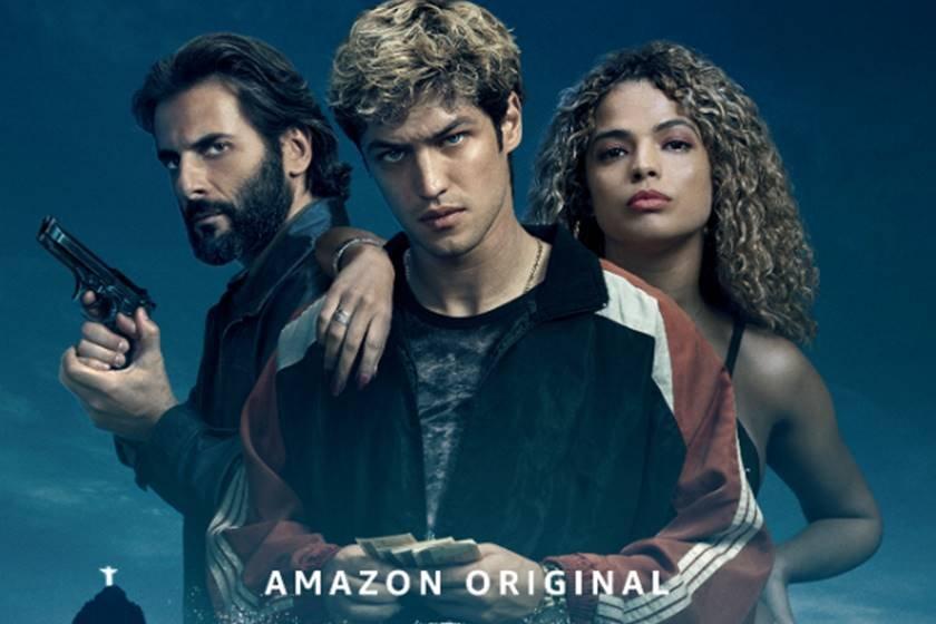Dom, nova série da Amazon