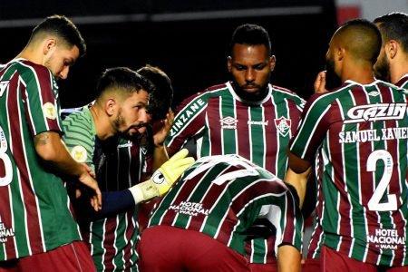 Fluminense fará sua estreia na Copa do Brasil