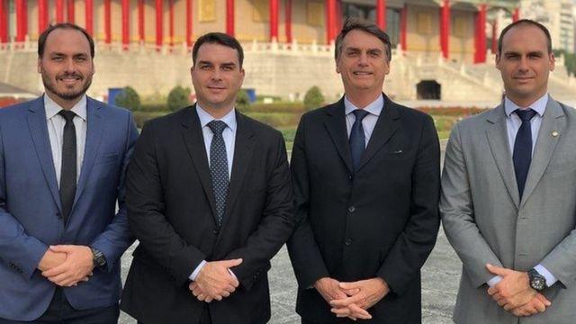 Família Bolsonaro