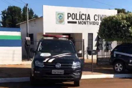 policia civil de montiviu de goiás desarticula plano de ataque a escolas públicas da cidade