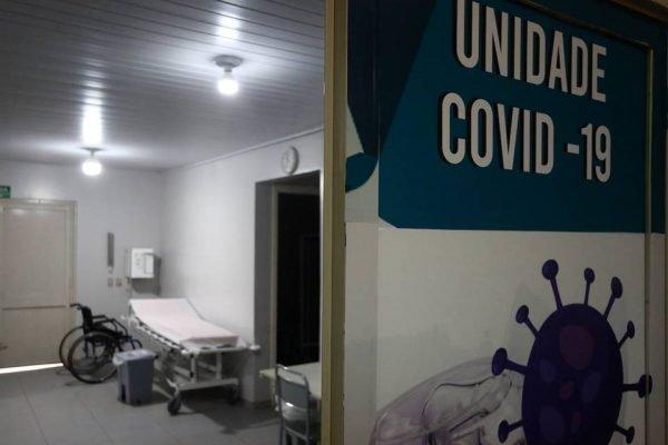 Porteirão, em Goiás, é a cidade brasileira com o maior percentual de casos da covid-19 na população