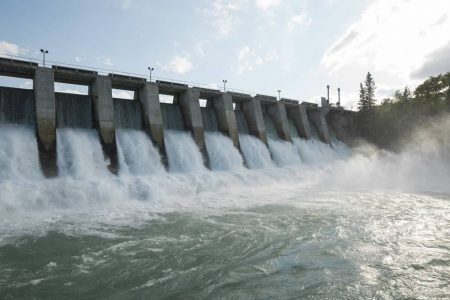 Crise hidrológica