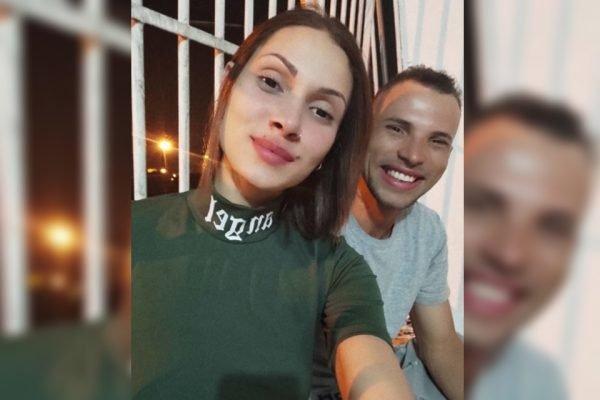 Ana Morais, mulher que matou marido a facadas no DF