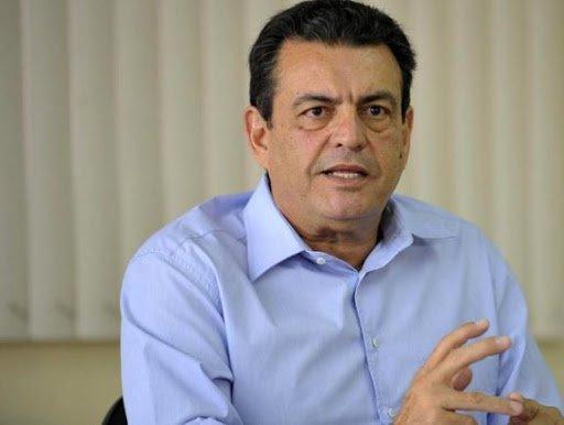 secretário de Segurança do Amazonas, coronel Louismar Bonates