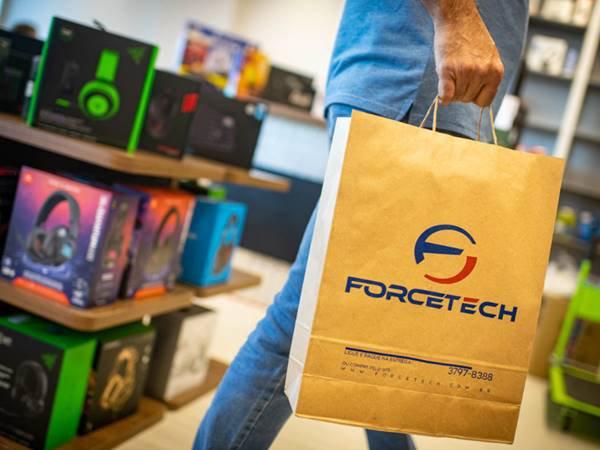 Forcetech