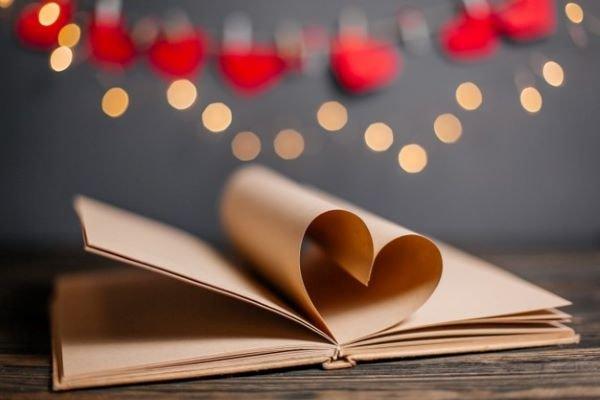 Livros para o Dia dos Namorados