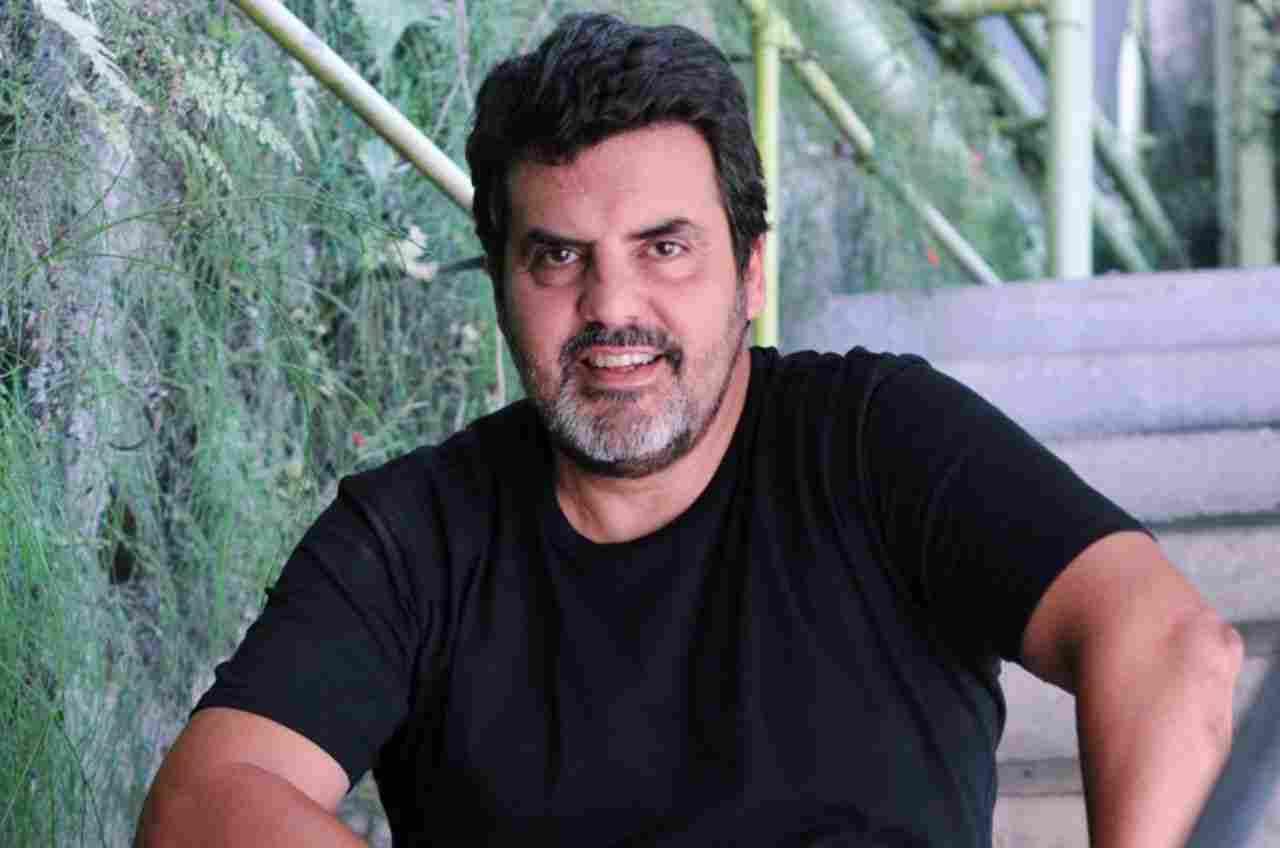 Marcello Bastos, fundador e sócio da Farm