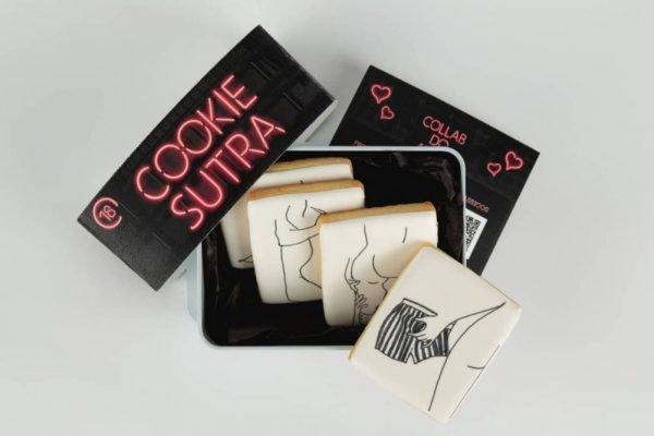 Cookie Sutra, Renata Leite Confeitaria
