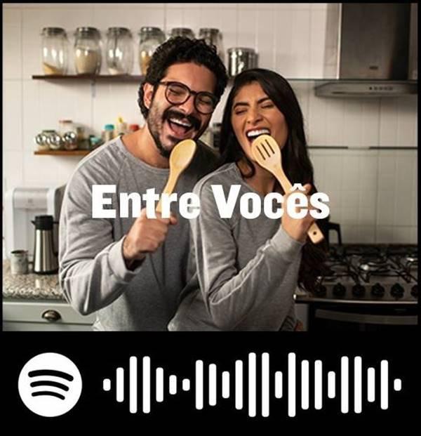 Código de playlist colaborativa da Lupo no Spotify para o Dia dos Namorados 2021