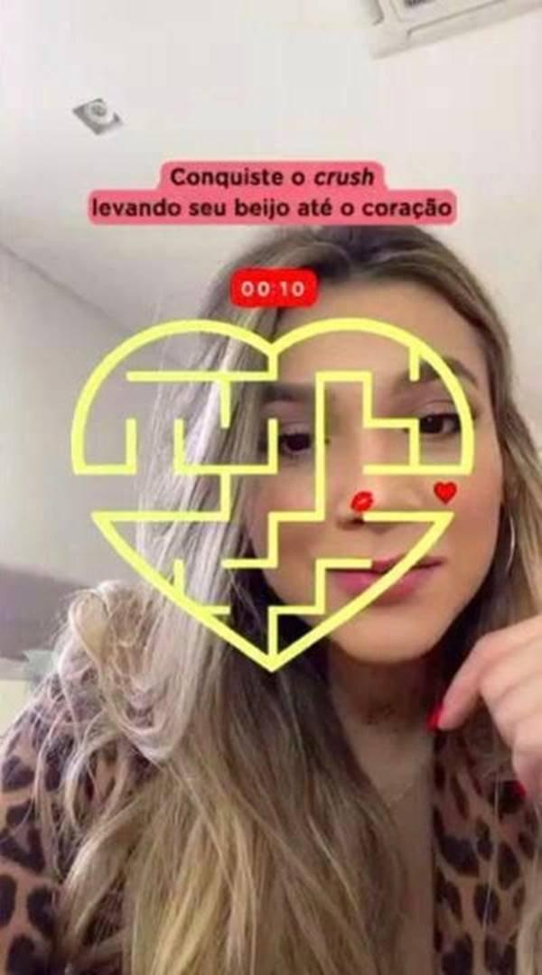 Filtro de Dia dos Namorados 2021 da Zattini