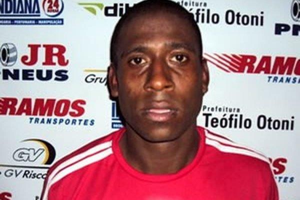 Diogo, ex-Flamengo, morreu após acidente de moto