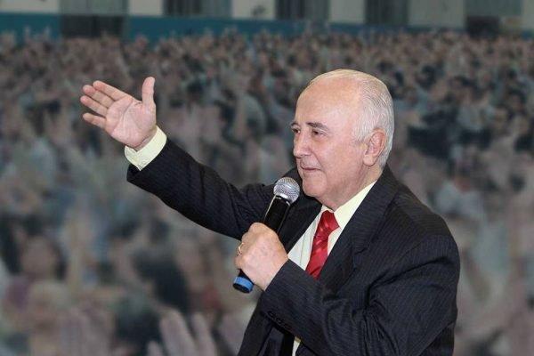 pastor Joaquim Gonçalves Silva da tabernáculo da fé, em goiânia, é investigado por crimes sexuais