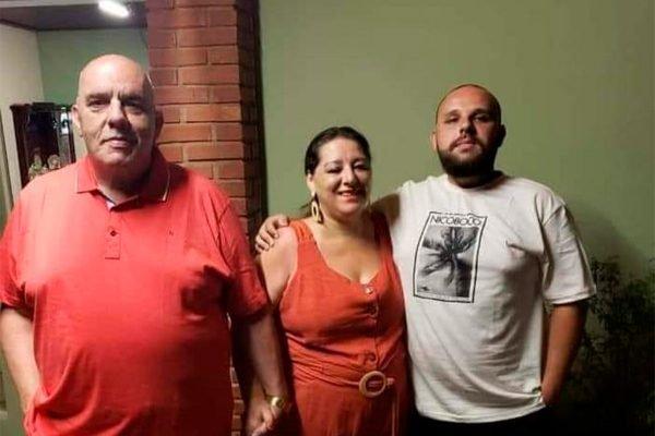 Pai, mãe e filho único morrem de Covid-19 em São Paulo
