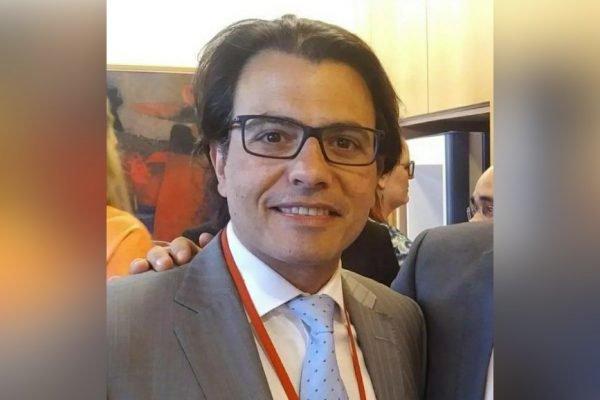 Empresário Otávio Fakhoury, investigado no inquérito dos atos antidemocráticos