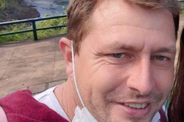 Luiz Melek, 40 anos, era dono de loja de motocicletas