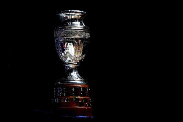Taça da Copa América
