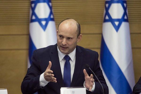 Naftali Bennett, primeiro-ministro de Israel que substitui Benjamin Netanyahu