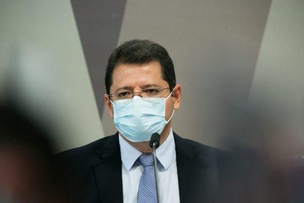 Marcellus Campelo