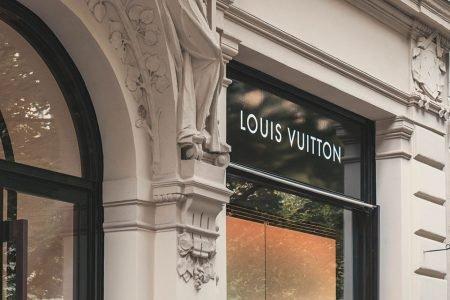 Reputação marcas Louis Vitton